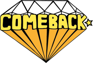 1st Comeback
