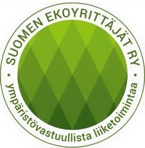 suomen ekoyrittäjät logo